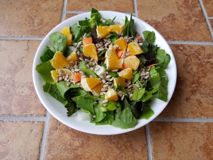 Spring Salad 20200619_184411